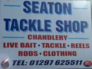 Seaton Tackle Shop